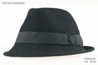 Шляпа «Cardinal»