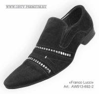 Туфли «Franco Lucci»