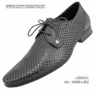 Туфли летние «OKKO»
