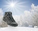 Зимние кроссовки, ботинки, сапоги