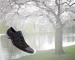 Классическая обувь, туфли
