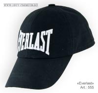 Бейсболка «Everlast»