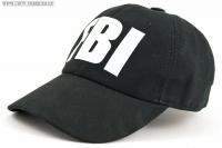 Летняя бейсбольная кепка «FBI»