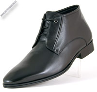 Зимние классические ботинки «Basconi»