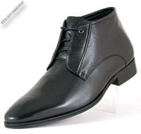 Зимние классичесские ботинки «Basconi»