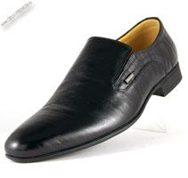Туфли кожаные «Batis Basconi»