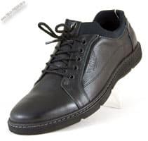 Осенние кожаные ботинки «Boksish»