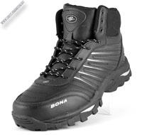 Кроссовки «Bona» утепленные