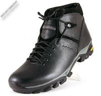 Высокие зимние кроссовки «GRS»