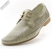 Туфли на шнурках «Fashion Family»