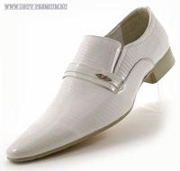 Лаковые туфли «Felero»