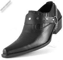 Туфли казаки «Kazachok»