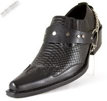 Ботинки-казаки «Kazachok»