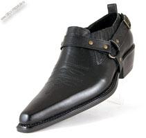 Туфли-казаки «Alexander»