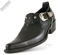 Туфли казаки «Дакар»