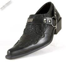 Обувь казаки «Garant»