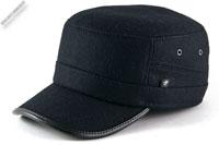 Драповая кепка натовка «Старкoff»