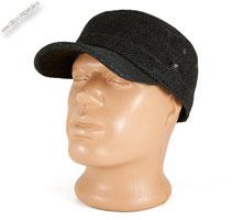 Драповая кепка немка «Старкoff»