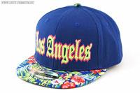 Кепка «Los Angeles»