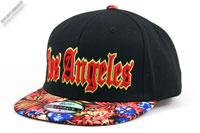 Женская кепка «Los Angeles»