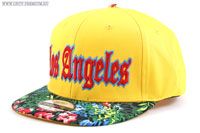 Кепка рэперская «Los Angeles»