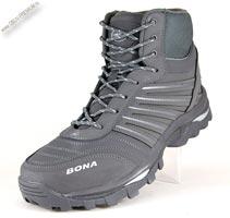 Кроссовки с мехом «Bona»