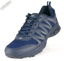 Синие летние кроссовки  «Bona»
