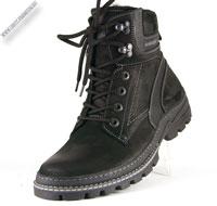 Зимние ботинки с мехом «Leon»