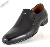 Туфли кожаные классические «Sword Shark»