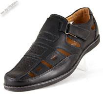 Летние туфли больших размеров