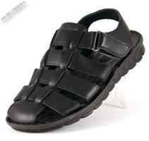 Кожаные сандалии «Kraus»