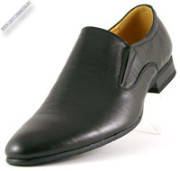 Туфли из жатой кожи «FEALEROW»
