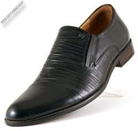 Туфли рифленые «Franko Vahdat»