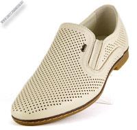 Туфли летние «Gialas»