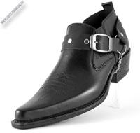 Туфли-казаки «Дакар»