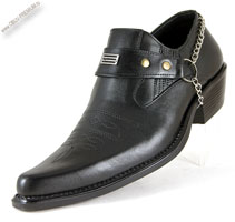 Туфли Казачки «ZIM»
