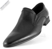 Классические туфли «Okko»