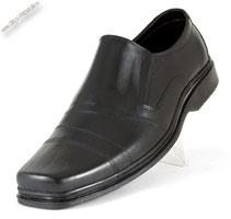 Туфли с квадратным носком