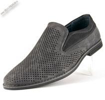 Летние туфли-великаны «NoonLion»