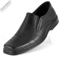 Туфли с квадратным носком «Planeta»