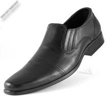 Кожаные туфли великаны «Rissa»