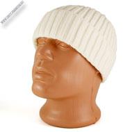 Вязаная шапка «WAG»