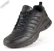 Низкие кроссовки с мехом «Bona»